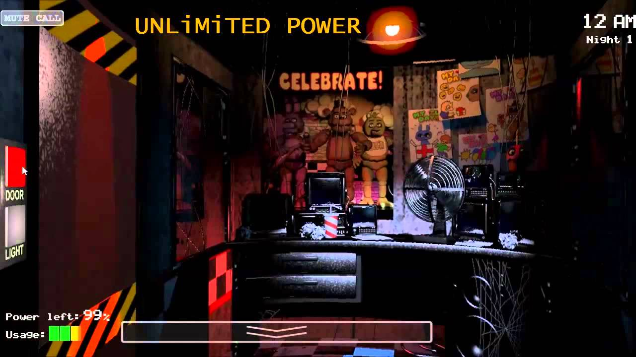Five Nights At Freddy S Trainer 3 Cheat Happens Youtube