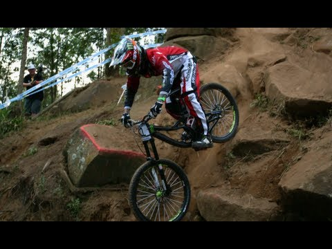 Mountain Bike Chronicles - UCI Mont-Sainte-Anne - Episode 6