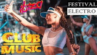 Ibiza Hot Dance Club Music 2020 🔥 Electro House & EDM Party Mix By Club ZonE