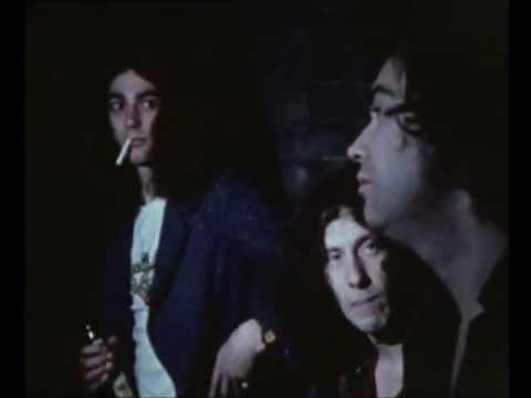 PINK FAIRIES Live 1973