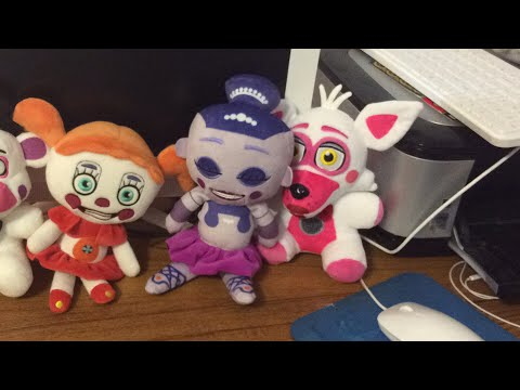 But Wait Theirs More! (SL Plush Review. Pt 2)