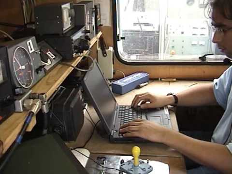 IARU VHF 2008 F8KTH