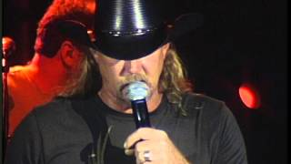 Watch Trace Adkins Dangerous Man video