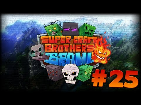 SuperCraftBros #25 - Свинка Джеффри