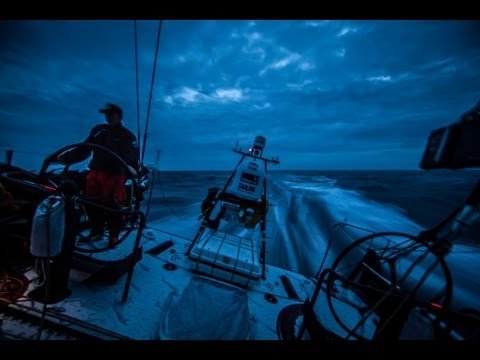 Volvo Ocean Race - Leg 7 Documentary Show 2011-12