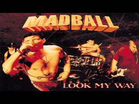 Madball - Temptation Or Restraint