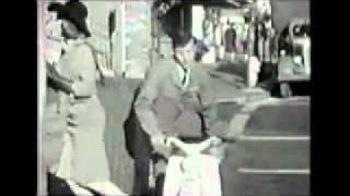 Honda Commercial (1966)