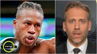 Weigh-ins should be the day of the fight - Max Kellerman | Outside the Lines