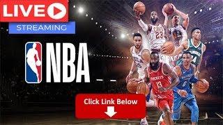 Utah Jazz Vs Indiana Pacers - LIVE Stream