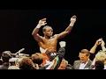 Regilio Tuur - Devastating Puncher