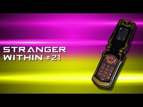 Ranger Rants 21 Stranger Within