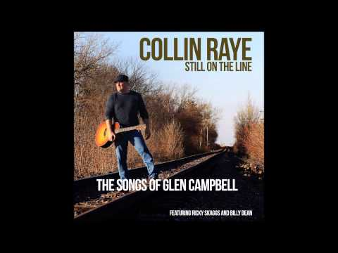 Collin Raye - Landing In Love