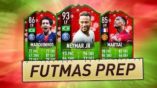 EARLY LOOK AT THE FUTMAS PROMO! INVESTING + WHAT TO EXPECT? FIFA 19 Ultimate Team