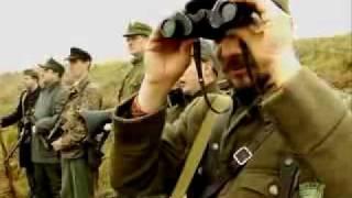 Андрій Менцак - Машинґвери (кліп про УПА)
