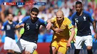 AUSTRALIA WAS ROBBED!?! France vs Australia 2-1 - All Goals, Highlights & Reaction