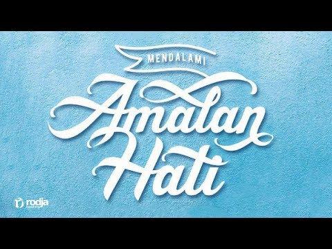 Mendalami Amalan Hati | Macam-Macam Zuhud | Ustadz Abu Haidar As-Sundawy