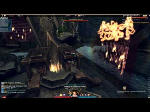 F2P Swordsman Online: Skillsystem - Lvl 1-10 Sun & Moon Action - Tips & Tricks - Gauntlet[ENG]