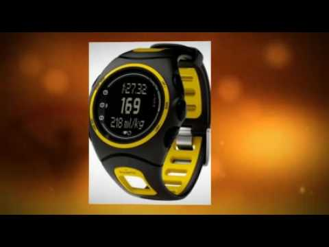 Suunto t6d Triathlon Watch Video