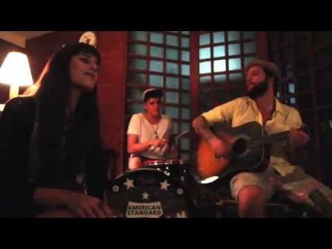 Twanny - Pumped Up Kicks (foster The People Cover) video