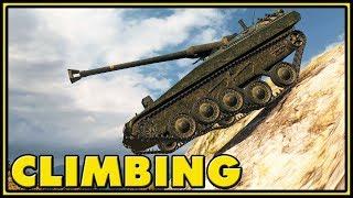 920 Climbing  UDES 03  11 Kills  World of Tanks Ga