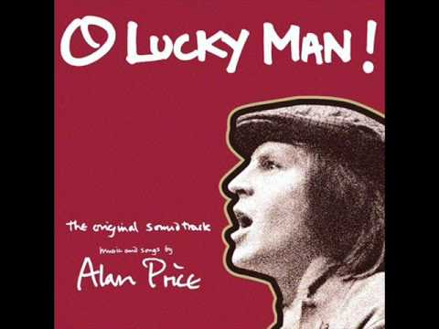 Alan Price - O Lucky Man Reprise