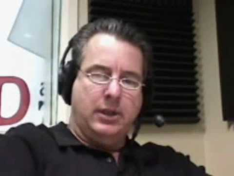 Matt Slick - talks about Jehovah's Witnesses discussing who Jesus is - Part 1 CARM Radio 9-04-09