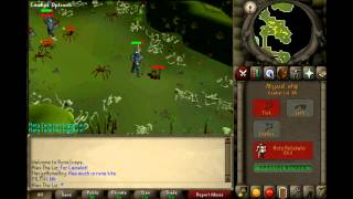 Runescape 07/EOC Coming To Gaming Consoles!
