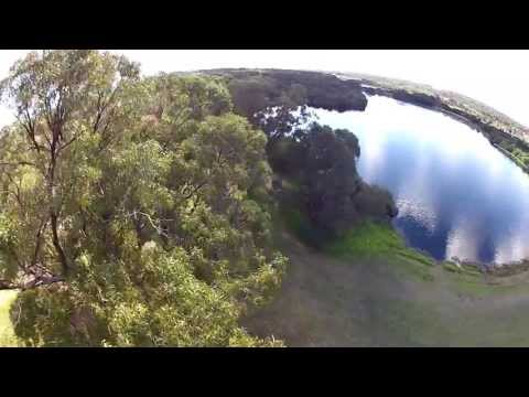 NAZA-M GPS, GOPRO 2 TEST (PERTH WA)