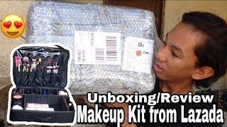 Freelance makeup kit   From Lazada