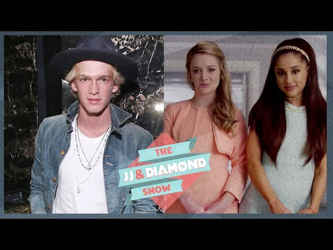 Cody Simpson & Scream Queens Update!