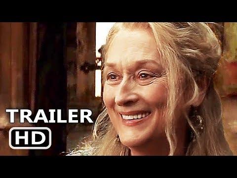 MAMMA MIA 2 Trailer (2018) Meryl Streep, Pierce Brosnan, Amanda Seyfried