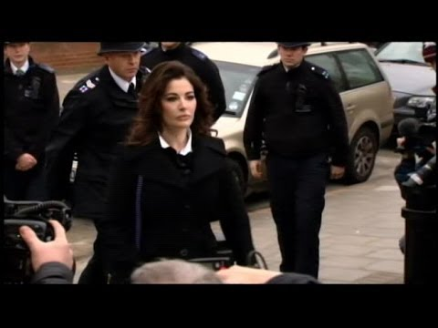 TV Chef Nigella Lawson on Fraud Trial: 'I Will Survive This'