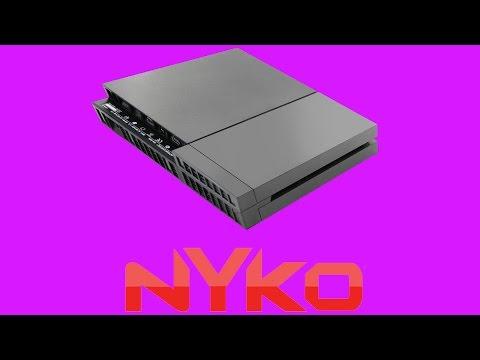 Nyko PlayStation 4 Intercooler Review