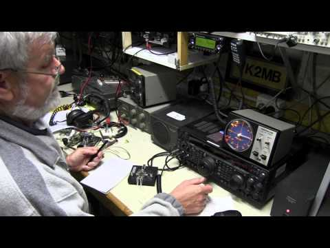 EEVblog #218 - Manly Warringah HAM Radio Society