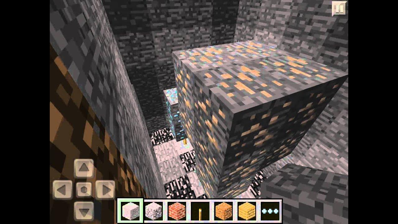 Minecraft Pocket Edition Seed