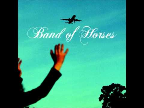 Band Of Horses - Ends Not Near