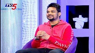 Agnyaathavaasi Movie Stylist Bhaskar Exclusive Interview