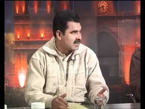 Vegetable and Fruit market Shifting issue, News Night by Najam Wali Khan Part 1