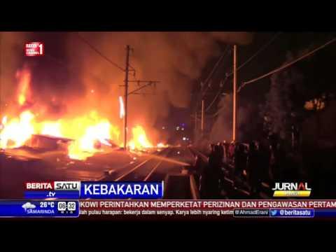 download lagu Kebakaran Melanda Pademangan, Perjalanan gratis