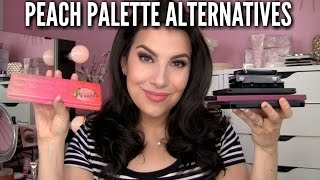 Skipped Sweet Peach? DRUGSTORE ALTERNATIVES