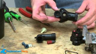 Washer Repair Youtube Karcher Pressure Washer Repair