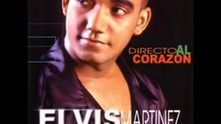 Elvis Martinez - Fabula De Amor (AUDIO FULL)
