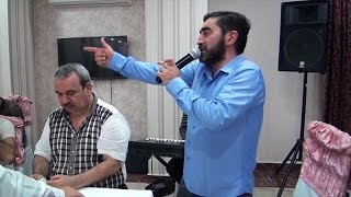 Dayanmag istemirsen 2016 Meyxana Talehin meclisi