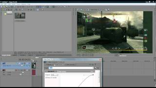 Roxio render setting