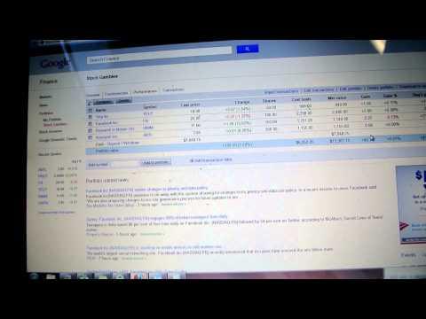 Investing Buying Stocks & Portfolio Creation #2 Tips & Help Guide Free Online NASDAQ NYSE