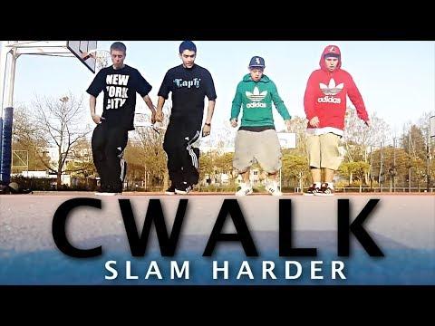 how to make a walk harder