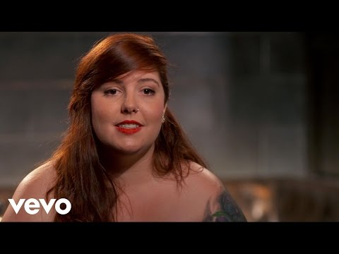 Mary Lambert - DSCVR Interview