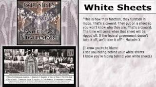 Watch Raushan White Sheets video