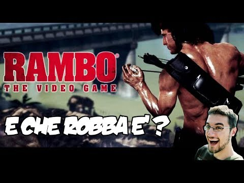 Rambo - E Che Robba è? video