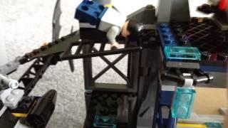 LEGO BATMAN THE BIG RIDDLE